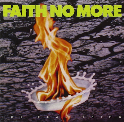 Crítica: Faith No More - The Real Thing (1989)