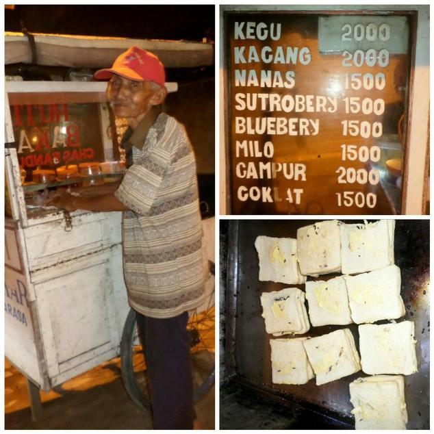 Kisah Mbah Brahim Jualan Roti Bakar Seharga Rp 1.500-2.000, Alasannya Jual Murah Bikin Terharu