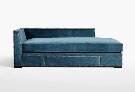 Contoh Sofa Bed Terbaru Elegan