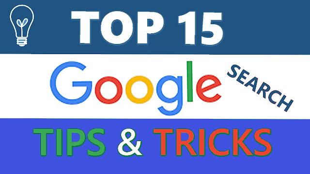 Google Tricks  क्या है - जाने हिंदी में