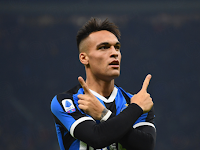 Aubameyang So Inter Milan Requirements Can Be Sincere To Release Lautaro Martinez