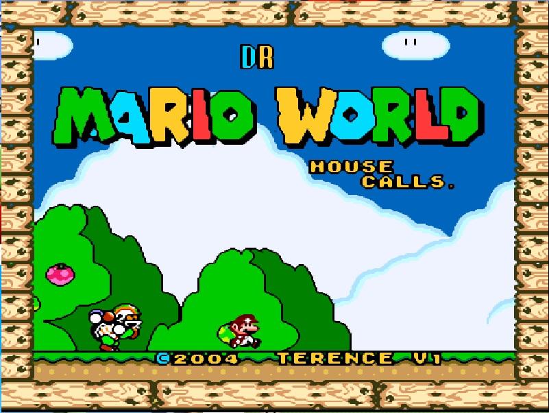 Kaizo mario World Rom download
