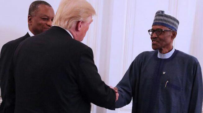 COVID-19: Trump sends 1000 ventilators to Nigeria
