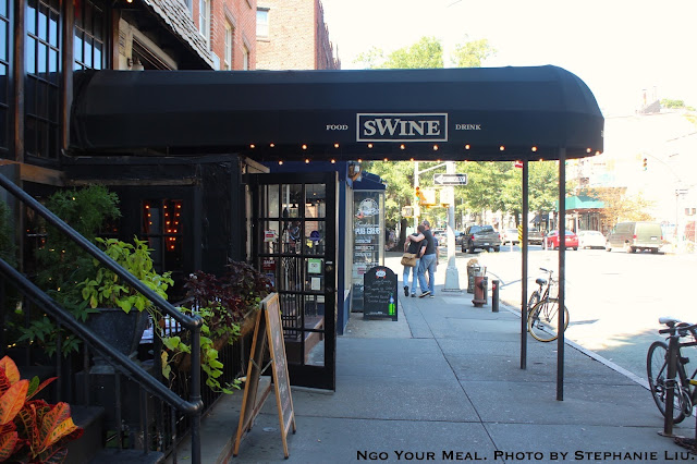 Swine NYC