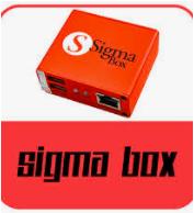 Sigmakey Box Latest Setup