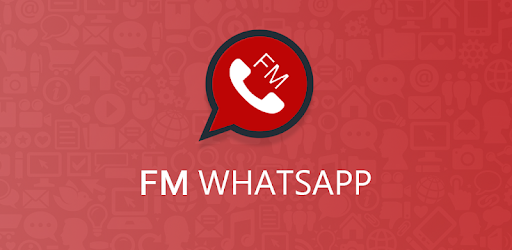FMWhatsApp Apk by Fouad Latest Version