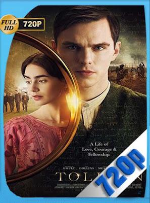 Tolkien (2019) HD[720P] latino[GoogleDrive] DizonHD