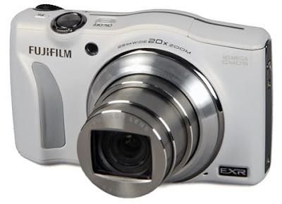 Fujifilm F750EXR FinePix Camera Firmware Latest Driverをダウンロード