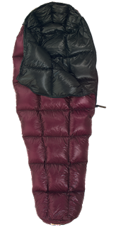 sleeping bag christmas gift