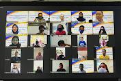 Peringati HUT TNI, Ditlantas Polda NTB dan Jasa Raharja Berikan SIM Gratis untuk Putra Putri TNI