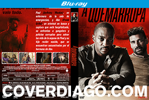 Point Blank - A Quemarropa - BLURAY