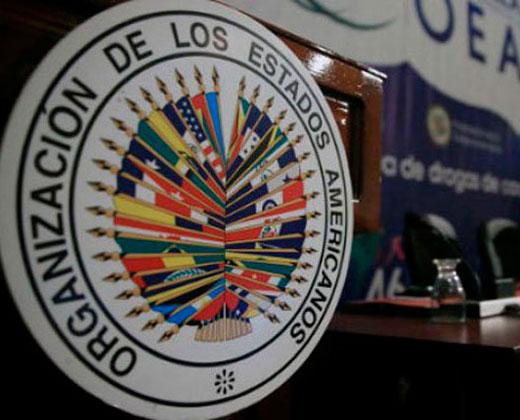 Aprobado debate sobre la aplicación de la Carta Democrática en Venezuela