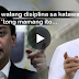 """Walang disiplina sa katawan"": Sen.Trillanes Calls Out The President For Skipping Independence Day Rites"