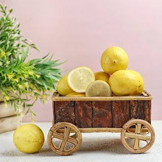 Produk Kecantikan dan Kesehatan di Rumah Lemon Pekanbaru