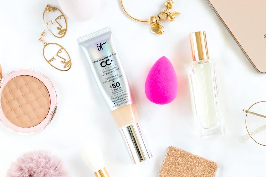 It Cosmetics krem CC do zadań specjalnych