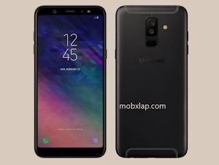 سعر Samsung Galaxy A6 Plus في مصر اليوم