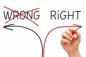 errores a evitar con un blog