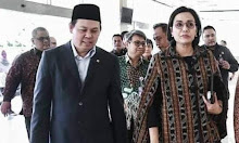 THR ASN Jadi Polemik, Wakil Ketua DPD RI Bela Sri Mulyani