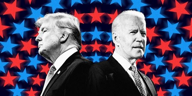 Οι Αμερικανικές Εκλογές Δεν Τελείωσαν