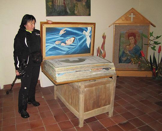 Maryjny Modlitewnik Lednicki.