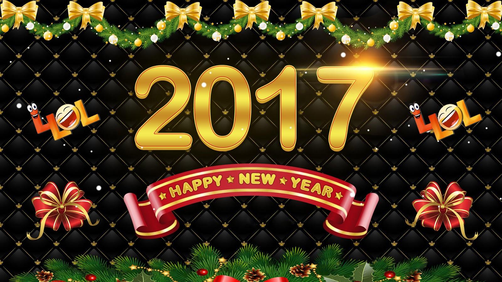 Hình nền tết 2017 đẹp chào đón năm mới - hình 15