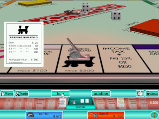 Monopoly 3 (New Edition) Full Game Download