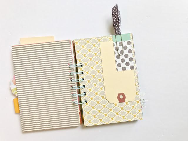 #lists #mini #album #scrapbooking #smashbook