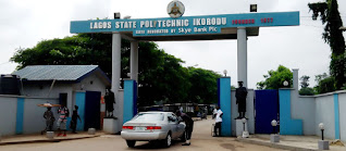 LASPOTECH Admission Disclaimer Notice to Candidates 2021/2022