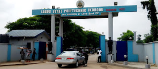 LASPOTECH Post-UTME Admission Screening Form 2019/2020 | ND FT