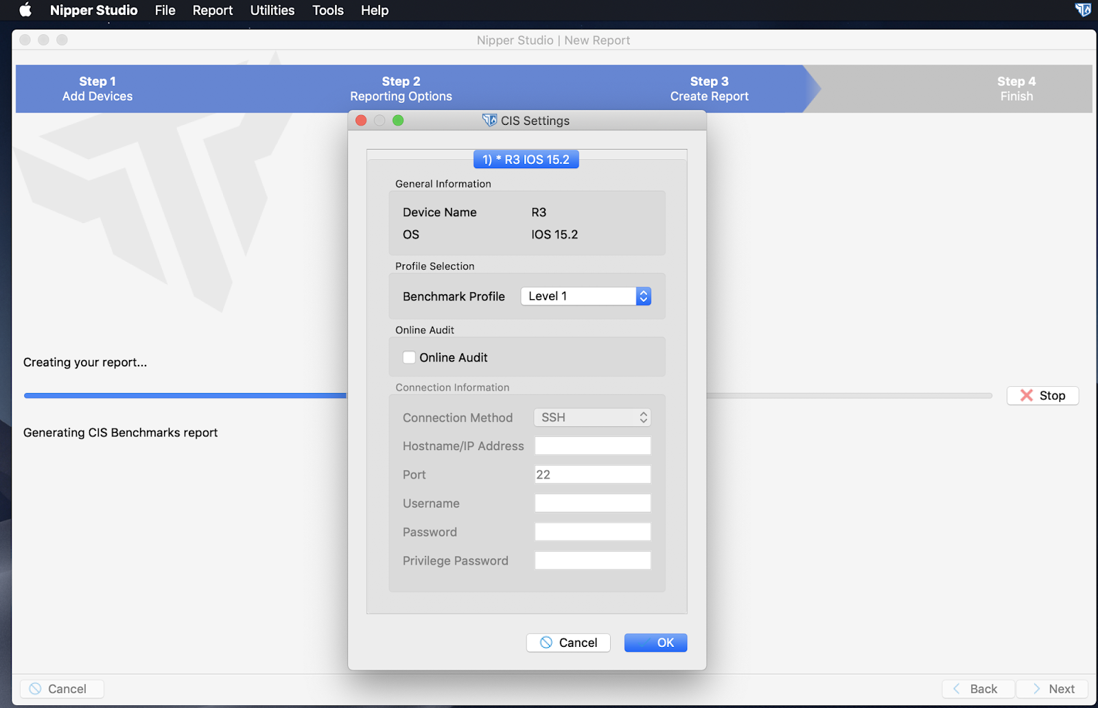 gullynetworkers: Nipper Studio Installation on MacOS Mojave