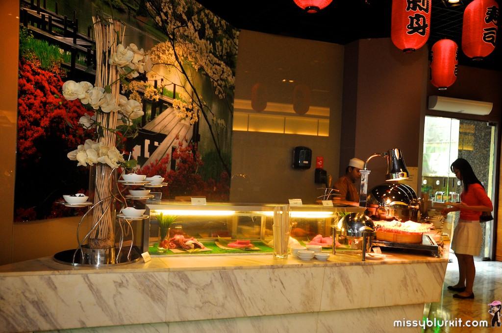 Nasi Kandar Special @ Cinnamon Coffee House   missyblurkit