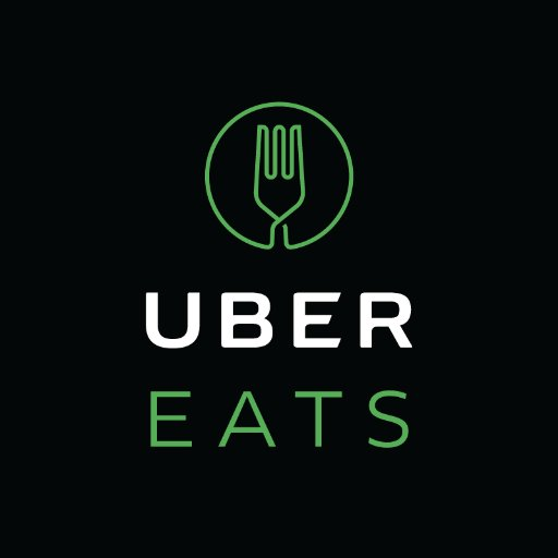 Drive With UberEats!