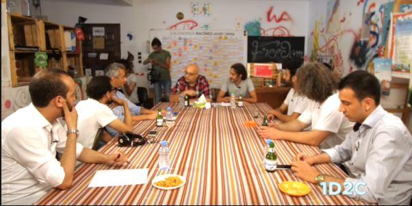 استئنافية البيضاء تؤيد حكم حل جمعية جذور