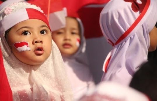 Sekolah Impian di Madina Islamic School