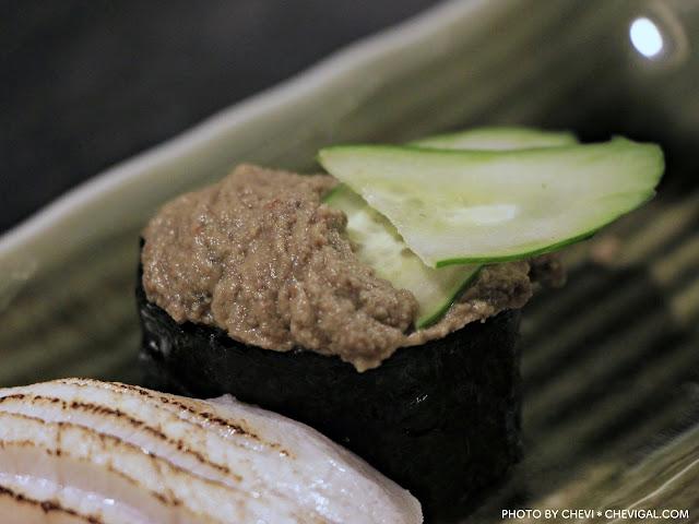 MG 0388 - 台中北屯│錵鑶日本料理台中文心店。台中也能吃得到錵鑶囉!人氣主廚聖凱師現場料理給你看!