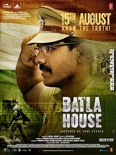 Batla House First Look Poster 13