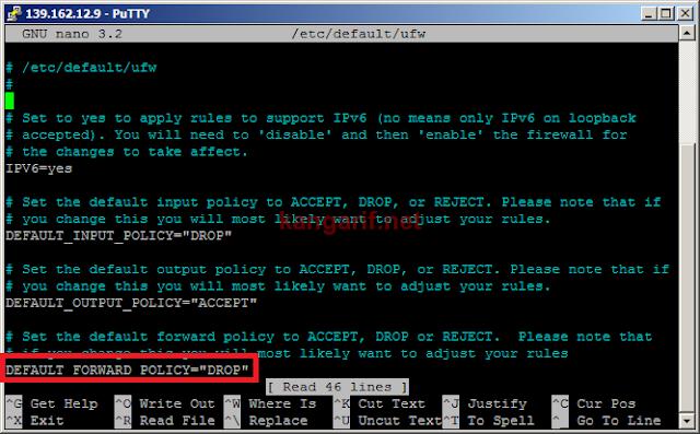 Cara Install OpenVPN di VPS Debian 10 64 bit