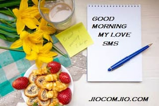 good-morning-my-love-message