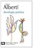 Resultado de imagen de antologia poetica rafael alberti alianza