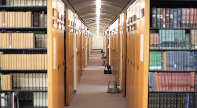 USU Library