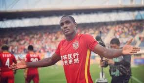 Nigeria's Ighalo Set To Leave China After Club's Relegation