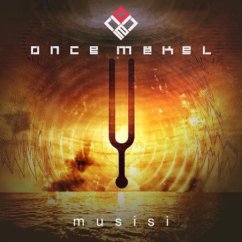 Once Mekel - Musisi MP3