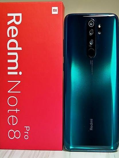 Harga dan Spesikasi Redmi Note 8 Pro