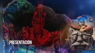 """🦎Presentación Compara """"Los Cobardes"""" (2016) con  ✒Letra ✒ de Don Antonio Martinez Ares"""