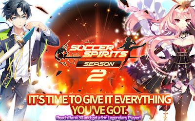 Soccer Spirits