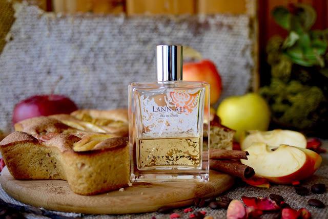 Lostmarch ароматы