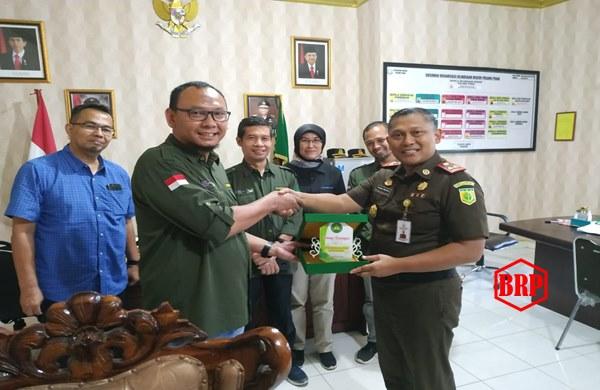 PT. SSMS Tbk Dukung Percepatan Pembangunan Pariwisata Pulang Pisau