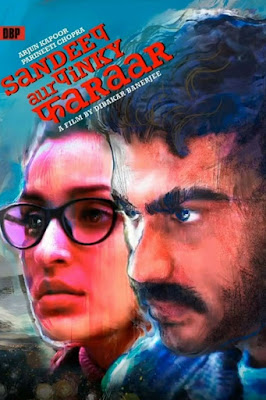 Sandeep Aur Pinky Faraar (2021) Hindi Movie HDCAM 720p | 480p x264 900Mb | 350Mb