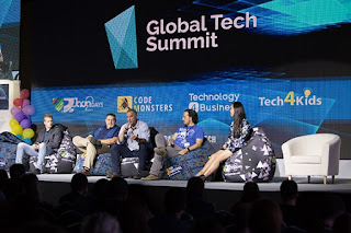 5th Global Technology Summit 2020