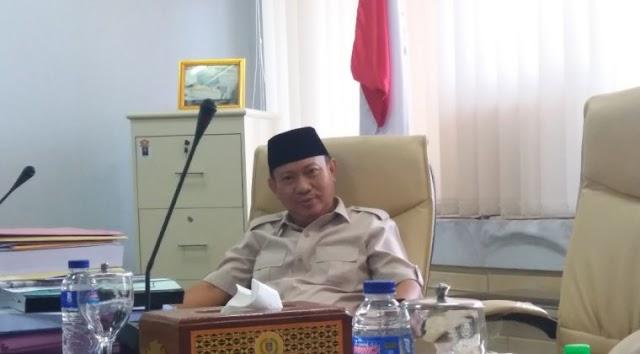 DPRD Lampung Meminta KPU Dan Bawaslu Dapat Menerapkan Peraturan